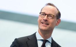 """Allianz-Chef fordert höhere Erbschaftssteuer und CO2-Steuer für """"schwere Autos"""""""
