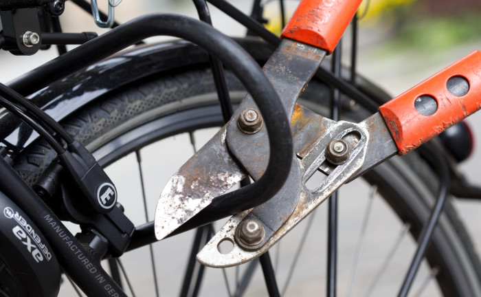Fahrraddiebstahl – wann zahlt die Versicherung?