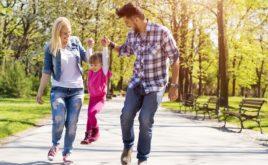 Die 7 wichtigsten Versicherungen für Familien