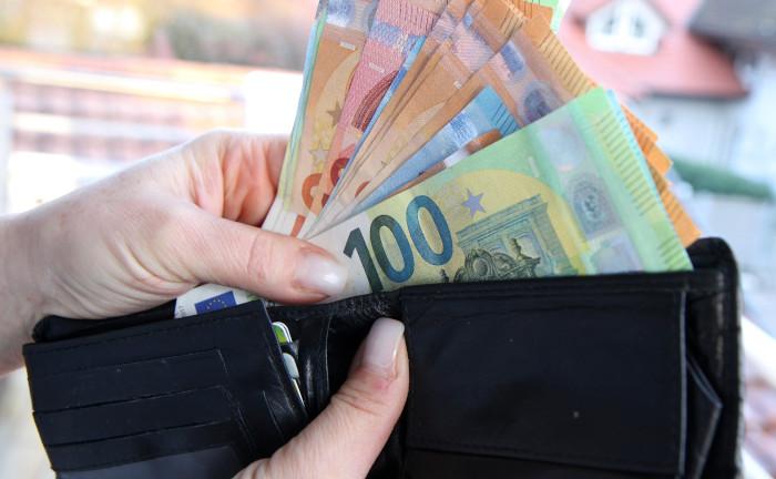 Geldvermögen der Deutschen knackt die 7-Billionen-Euro-Marke