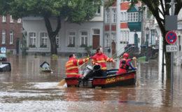Versicherer erwarten immense Hochwasserschäden – was Betroffene tun können