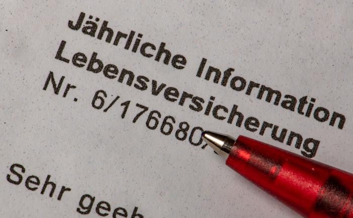 Storno statt Verkauf – Versicherte verschenken 100 Millionen Euro