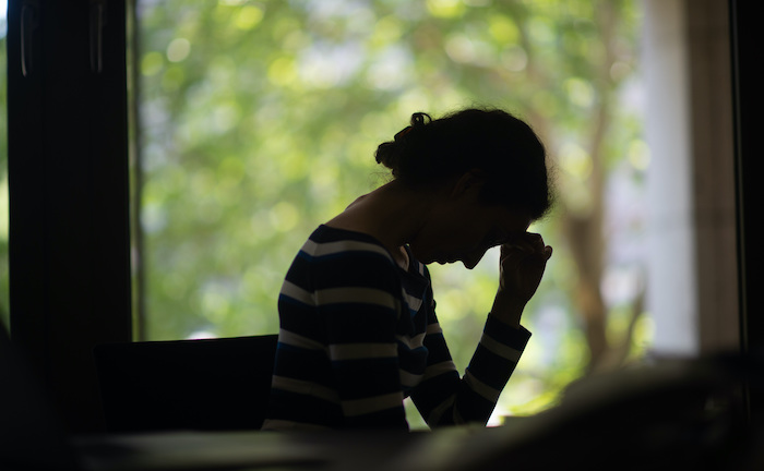 Frauen häufiger gestresst als Männer