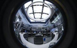 Hälfte der Kapitalanleger ist wieder positiv gestimmt
