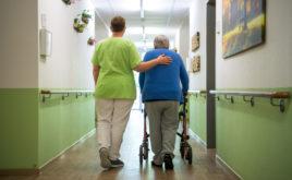 Pflegereform wird Anstieg der Eigenanteile nicht begrenzen