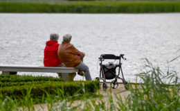 Deutsche beziehen im Schnitt gut 21 Jahre lang Altersrente