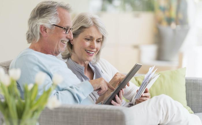 Mieter haben mehr Sorge vor Altersarmut als Immobilienbesitzer