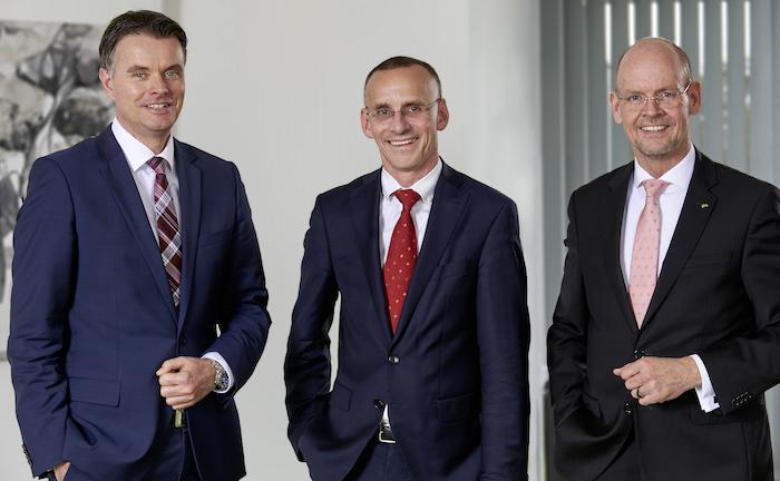 Christoph Meurer wird Vorstandsmitglied der Itzehoer