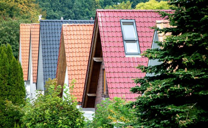 Eigenheim wird als Altersvorsorge immer beliebter