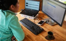 Corona treibt die Angst vor Cyber-Angriffen im Mittelstand