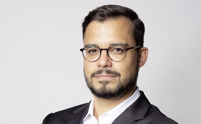 Markus Niederreiner wird neuer Hiscox-Chef