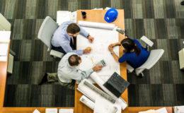 Zahl der Neugründungen größerer Betriebe steigt