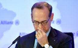 Allianz-Chef Bäte spricht sich für Reform der Krankenversicherung aus