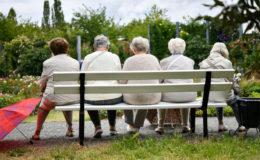 Deutsche glauben nicht an eine zukunftsfähige Rentenreform