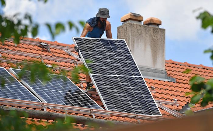 Worauf es bei der Versicherung einer Solaranlage ankommt