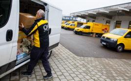 Warum sich die Versicherung von Fahrzeugflotten für Makler lohnt