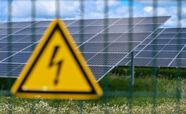 Solarenergie – eine Chance für die Energiewende?