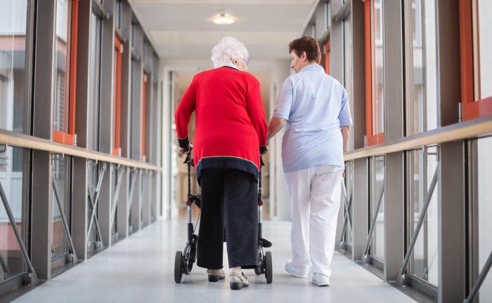 Aktuare erteilen Pflegebürgerversicherung deutliche Absage