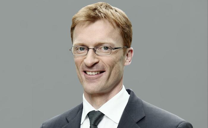 Martin Seibold verlässt Vorstand der Nürnberger