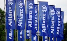 Allianz-Vorständin Jacqueline Hunt zieht sich zurück