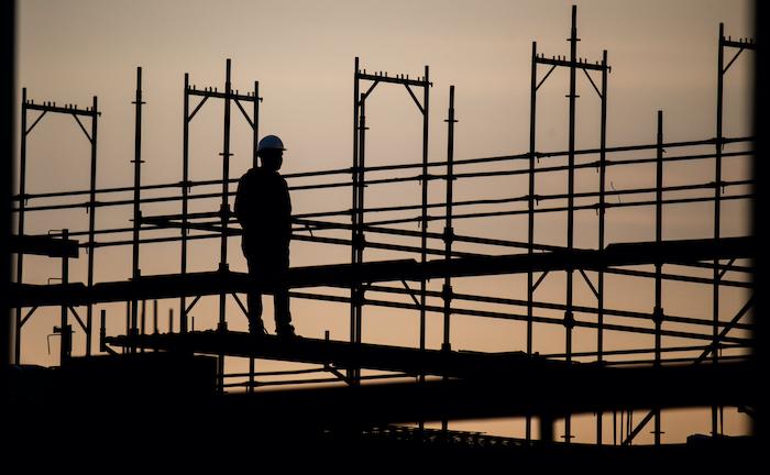 Deutsche wollen Arbeitskräftemangel mit Zuwanderung bekämpfen