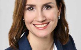 Julia Palte wird neue Vertriebschefin der Concordia