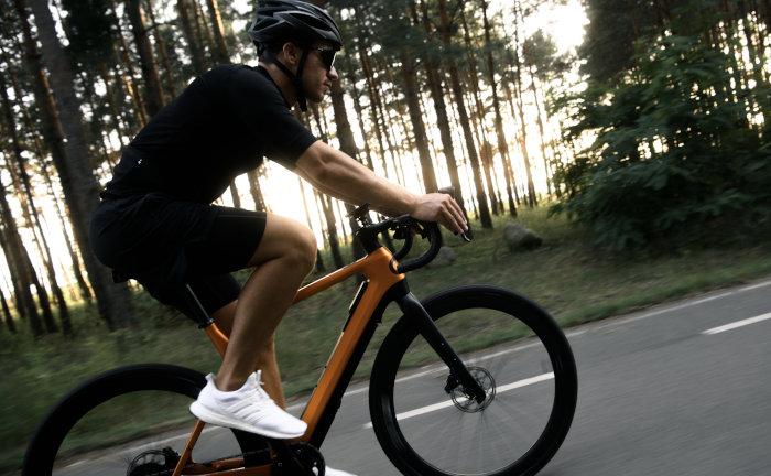 Porsche verkauft jetzt auch E-Bikes