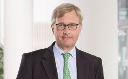 Hannover Rück erwartet Gesamtschadenhöhe von 10 Milliarden Euro